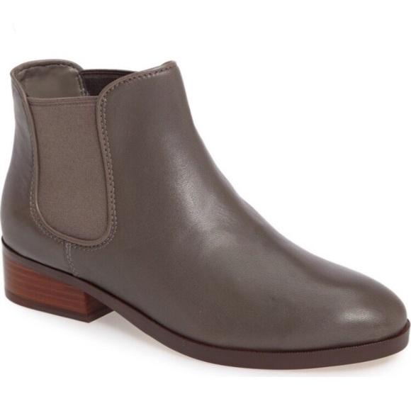 Cole Haan Ferri Leather Chelsea Boot